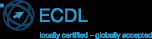 ecdl_logoclaim_rgb